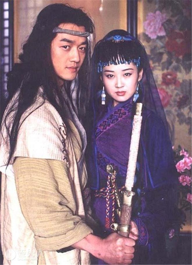Không phải Dương Quá - Tiểu Long Nữ, đây mới là cặp vợ chồng có võ công cao cường nhất - 1