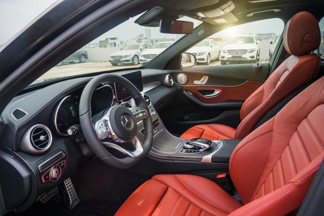 Mercedes-Benz Vietnam Star ưu đãi siêu hấp dẫn lên đến 10% giá trị xe trong tháng 6 - 1