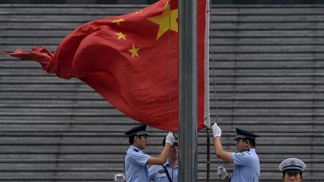 Trung Quốc xử tử hình công dân Úc - 1