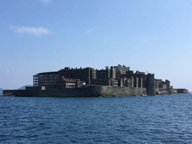 Du lịch - Đảo ma của Nhật Bản liệu có đáng sợ như tên gọi?
