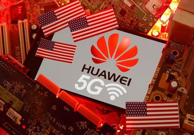 """Mỹ bất ngờ """"tạm tha"""" cho Huawei - 1"""