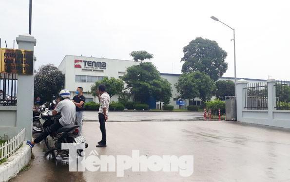 1592407477 eddf540d40d86aeb42cceef87d21e5ea Nghi vấn Tenma hối lộ: Hết thời hạn đình chỉ lãnh đạo Thuế và Hải quan Bắc Ninh