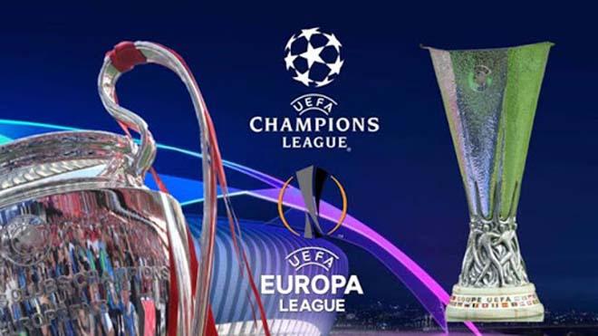 Hôm nay UEFA họp chốt Cúp C1 và Europa League: MU, Barca nín thở - 1