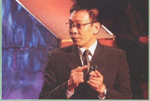 MC Lại Văn Sâm rời VTV, Tạ Bích Loan và các BTV ở lại đang giữ chức vụ gì? - 1