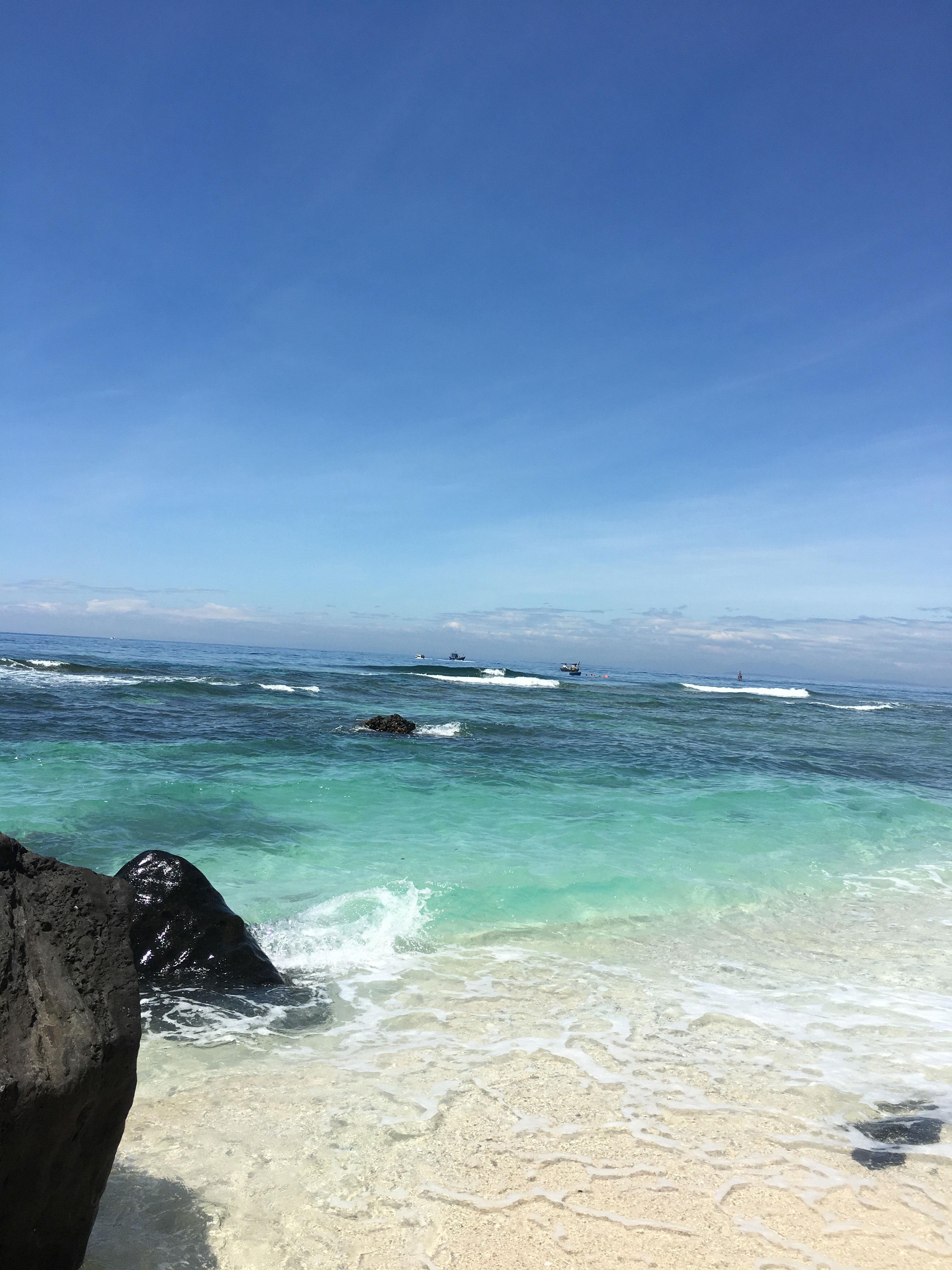 Đến Đảo Bé Lý Sơn để thấy một Maldives thu nhỏ tuyệt đẹp ở Việt Nam - 11
