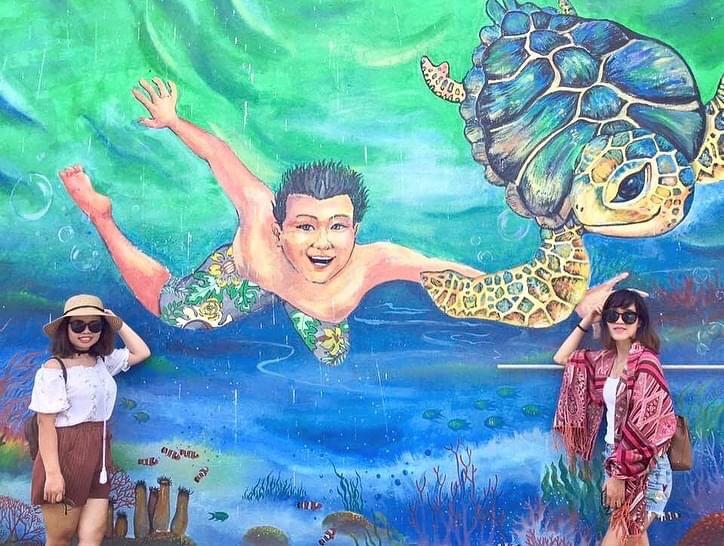Đến Đảo Bé Lý Sơn để thấy một Maldives thu nhỏ tuyệt đẹp ở Việt Nam - 15