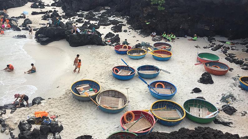 Đến Đảo Bé Lý Sơn để thấy một Maldives thu nhỏ tuyệt đẹp ở Việt Nam - 16