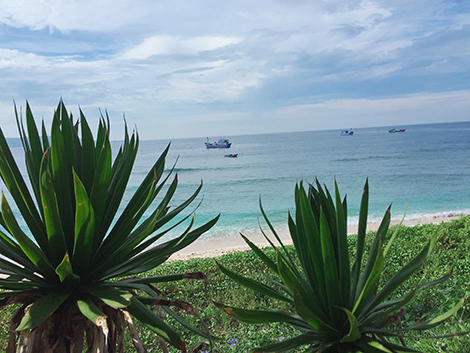 Đến Đảo Bé Lý Sơn để thấy một Maldives thu nhỏ tuyệt đẹp ở Việt Nam - 9