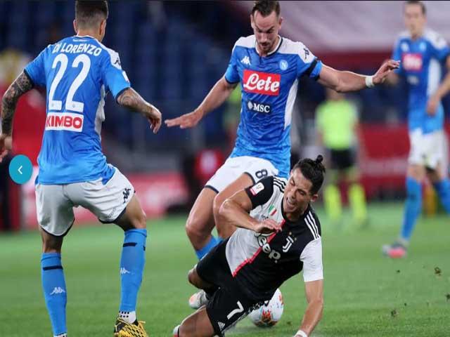 Juventus vỡ mộng ăn 3: HLV Sarri chỉ trích Ronaldo, chị gái phản đòn cực gắt