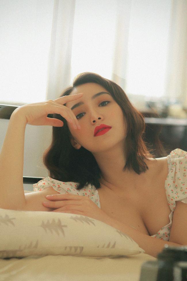 """Quỳnh Kool sốc khi bị nói """"trong phim làm """"gái"""" thì ngoài đời cũng thế"""" - 4"""