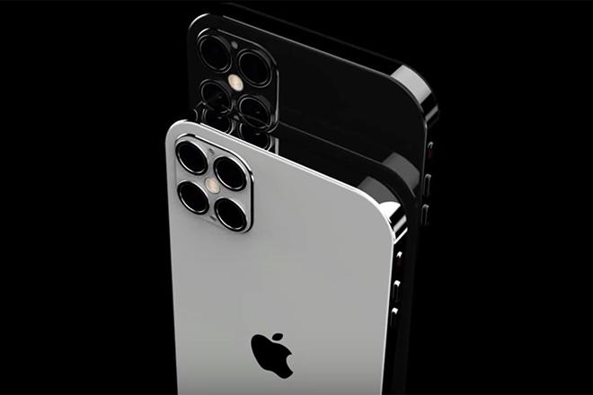 Bé hạt tiêu iPhone 12 nhỏ nhắn đến bất ngờ - 1