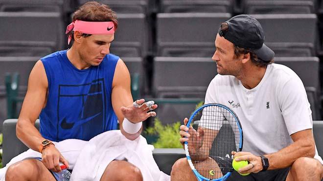 Tin HOT thể thao 19/6: Thầy Nadal tiết lộ kế hoạch sốc - 1