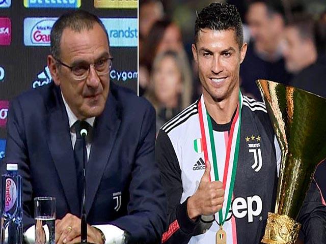 Nếu không có 21 bàn của Ronaldo, Juventus đứng thứ mấy bảng xếp hạng Serie A?