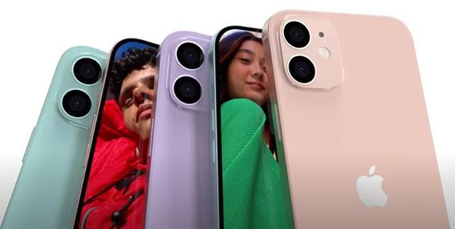 iPhone 12 sẽ đè bẹp điện thoại Android với bản nâng cấp này - 1