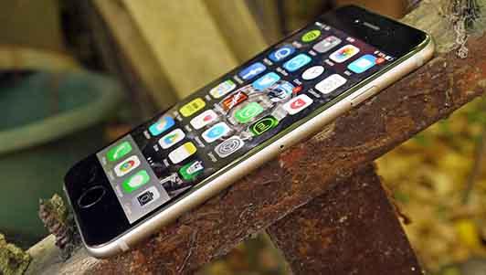 Bật 4G mà lo hết pin là do iPhone của bạn chưa thử những cách này - 1