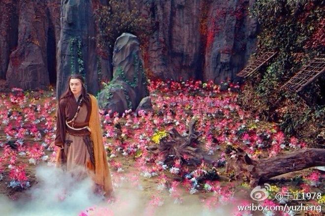 """Tiên cảnh """"Tuyệt tình cốc"""" phim Kim Dung vẫn chưa là gì với 5 địa danh quay phim cổ trang này - 1"""