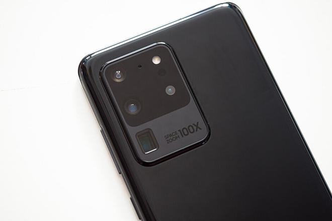 """Samsung lại lộ công nghệ camera """"siêu ấn tượng"""" - 1"""