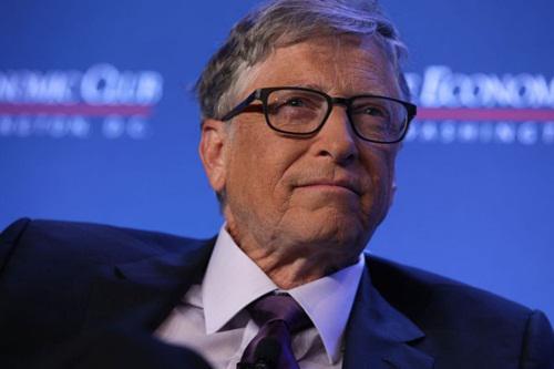 """Tiết lộ thú vị về khối tài sản khủng của vị tỷ phú USD bỏ học Harvard để """"khởi nghiệp"""" - 8"""