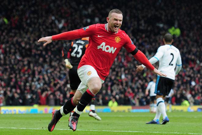 Rooney dự đoán sốc: Liverpool vượt MU, vô địch Ngoại hạng Anh 5 lần nữa - 1