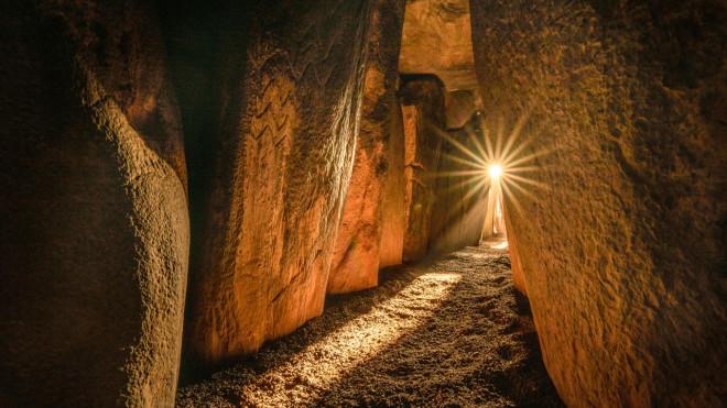 DNA lạ trong mộ cổ hoàng tử 3.200 tuổi tiết lộ cuộc hôn phối gây sốc - 1