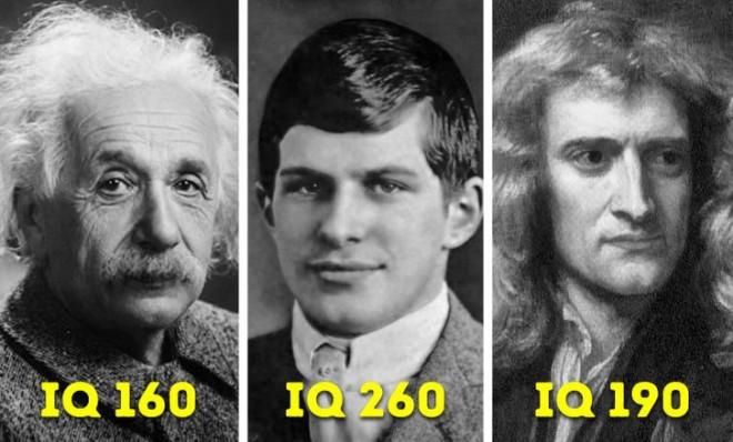 Người có bộ óc siêu phàm, IQ cao hơn Issac Newton nhưng lịch sử ít người nhắc đến - 1