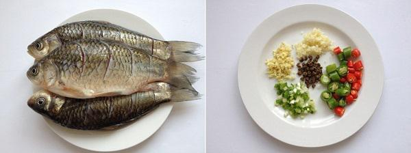 Không phải rán, cá chế biến theo cách này thịt rắn chắc thơm ngon, ai ăn cũng tấm tắc - 1