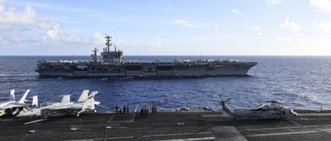 """""""Sát thủ tàu sân bay"""" của Trung Quốc chưa đủ sức dọa Mỹ - 1"""