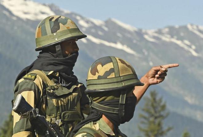 Bắc Kinh bác tin 40 binh sĩ Trung Quốc thiệt mạng vì giao tranh với Ấn Độ - 1