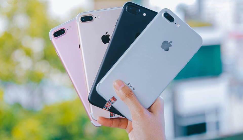Nhận biết iPhone lướt, likenew 95, 99%... khi mua iPhone cũ với cách đơn giản này - 1