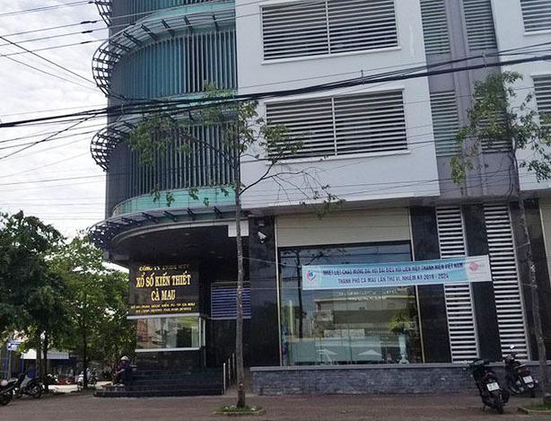 Chủ tịch Cà Mau chỉ đạo nóng vụ Công ty Xổ số cho đại lý nợ hơn 86 tỉ - 1