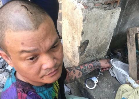Một nam ca sĩ bị bắn trọng thương trên phố Nguyễn Khang, Hà Nội - 1