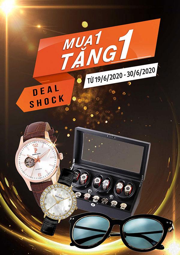Thách thức nắng hè – Đăng Quang Watch tặng miễn phí hàng ngàn kính mắt chính hãng - 1