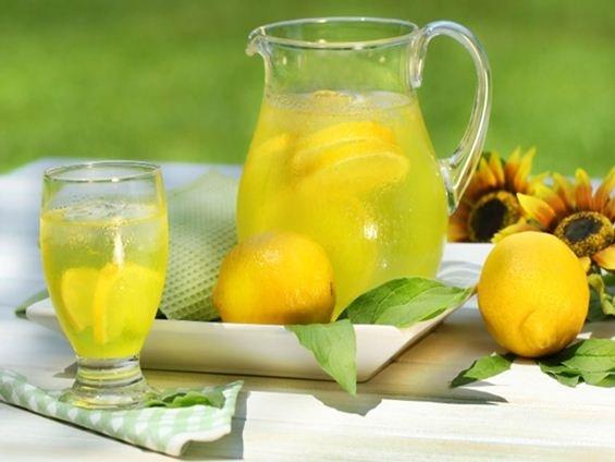 Ăn gì để tăng sức đề kháng để đối phó với nắng nóng - 1