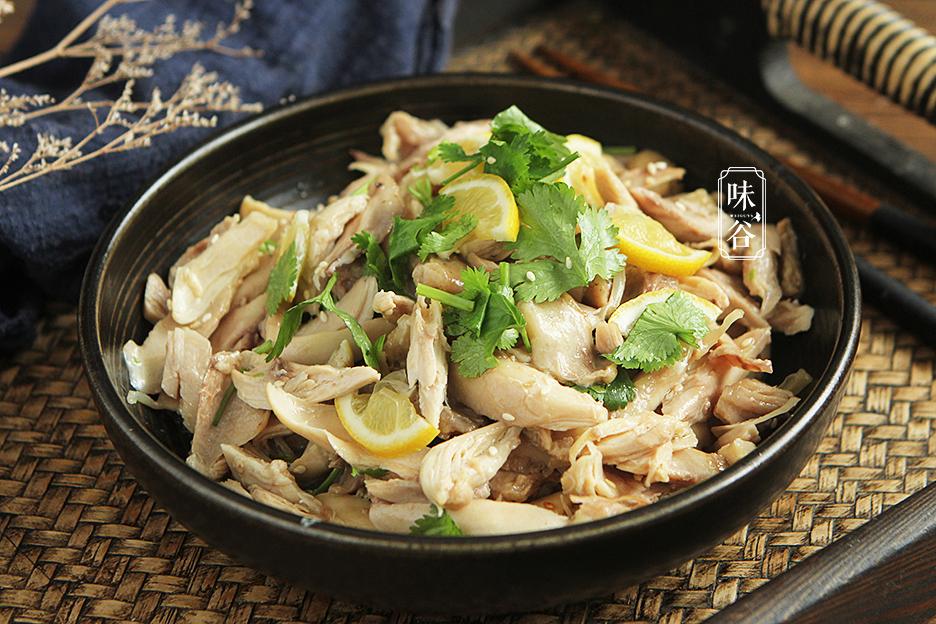 Dùng nồi cơm điện làm món đùi gà hấp muối, 30 phút có ngay món ăn thơm nức mũi - 7
