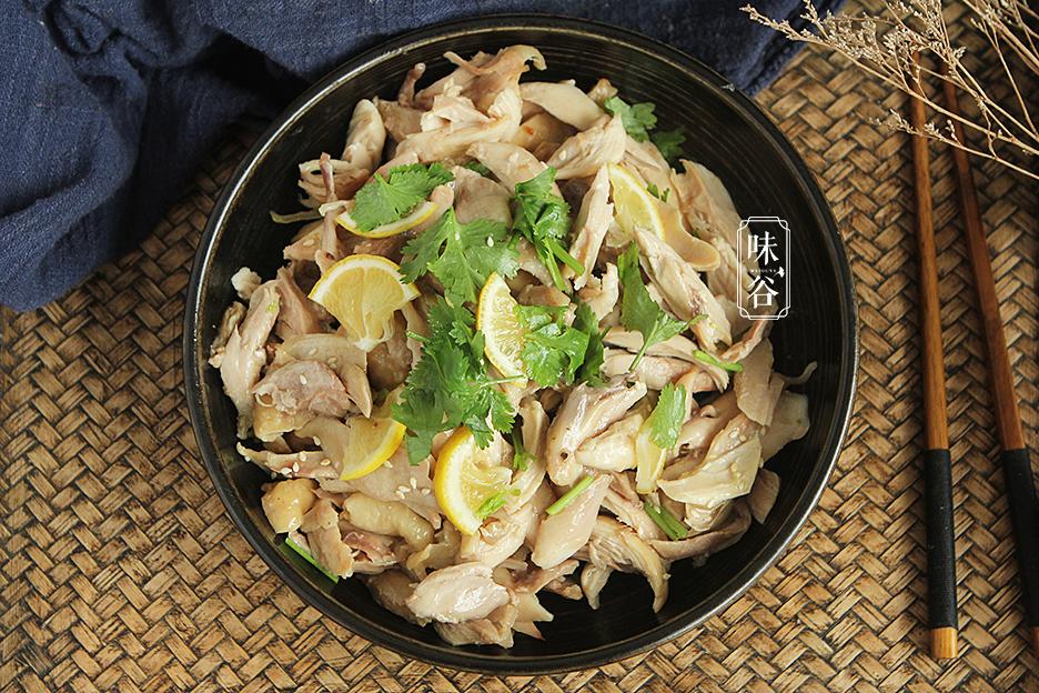 Dùng nồi cơm điện làm món đùi gà hấp muối, 30 phút có ngay món ăn thơm nức mũi - 1