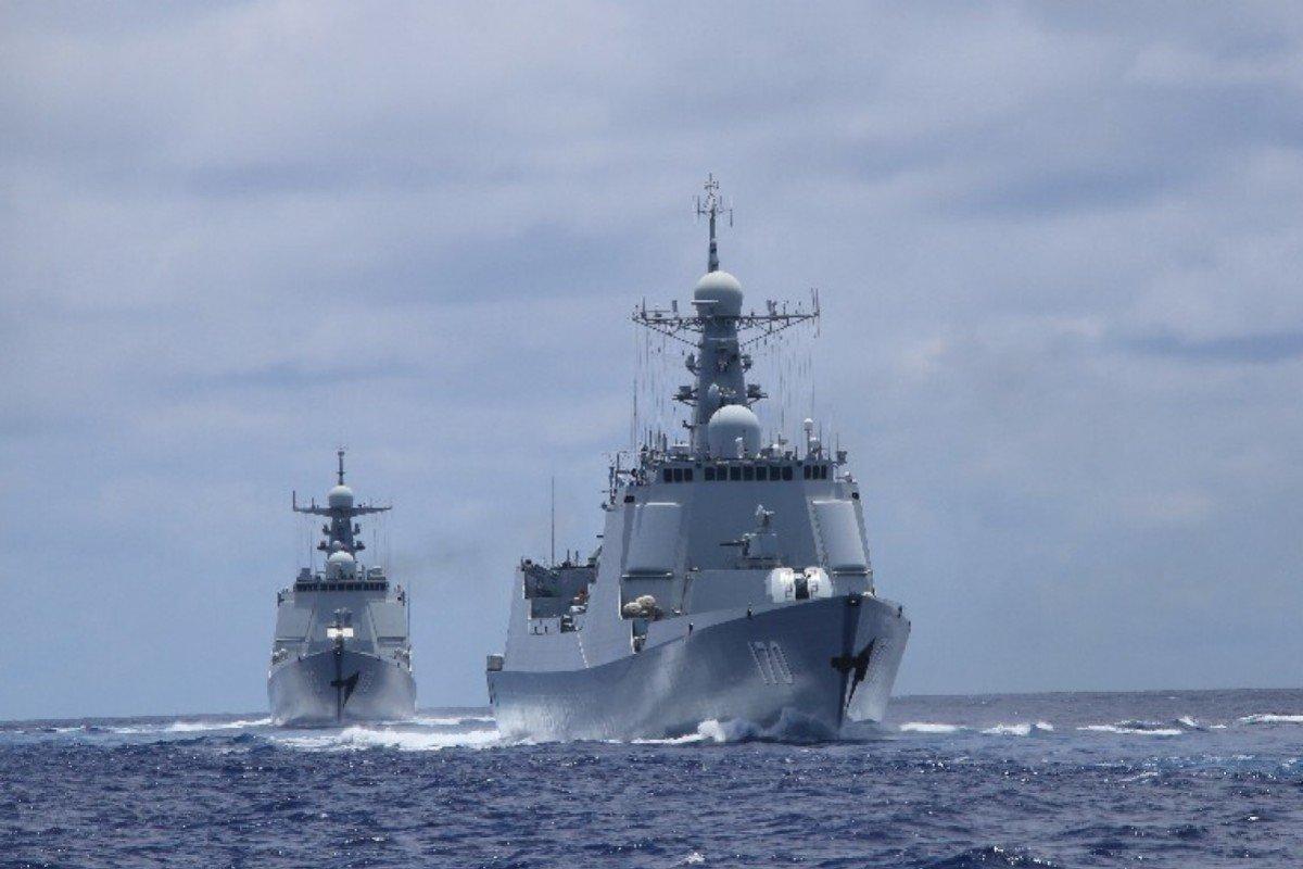 Nguy cơ xung đột quân sự Mỹ-Trung đã lên mức rất cao - 1