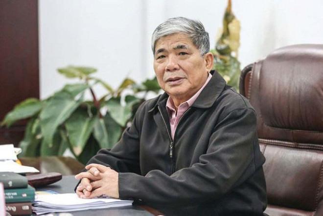 """Công an Hà Nội thông tin mới về vụ án """"đại gia điếu cày"""" Lê Thanh Thản - 1"""