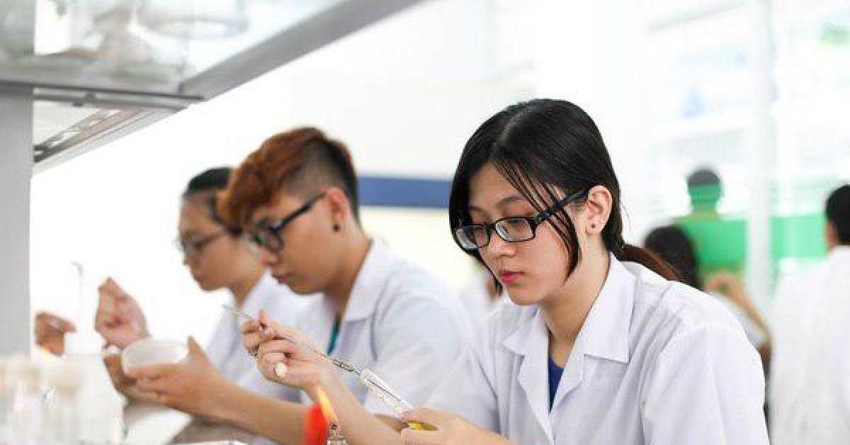 Làm sao tăng cơ hội trúng tuyển ĐH Y Hà Nội 2020? - 1