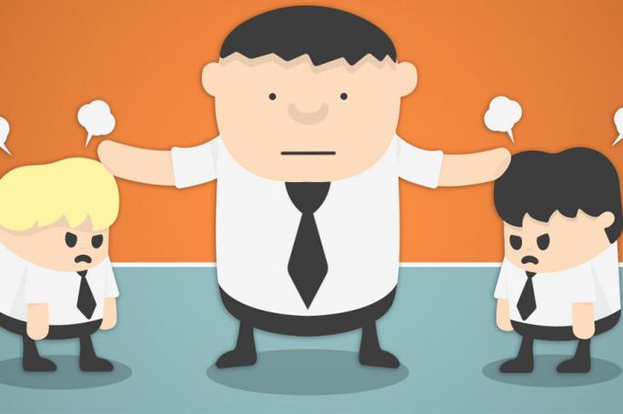 Quy tắc sinh tồn nơi công sở: Vì sao đừng coi đồng nghiệp là bạn thân? - 7