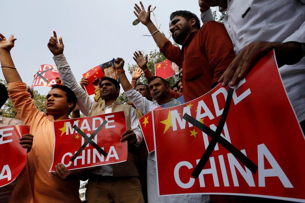 Tình cảnh của người TQ ở thủ đô Ấn Độ sau vụ đụng độ biên giới Trung - Ấn - 1