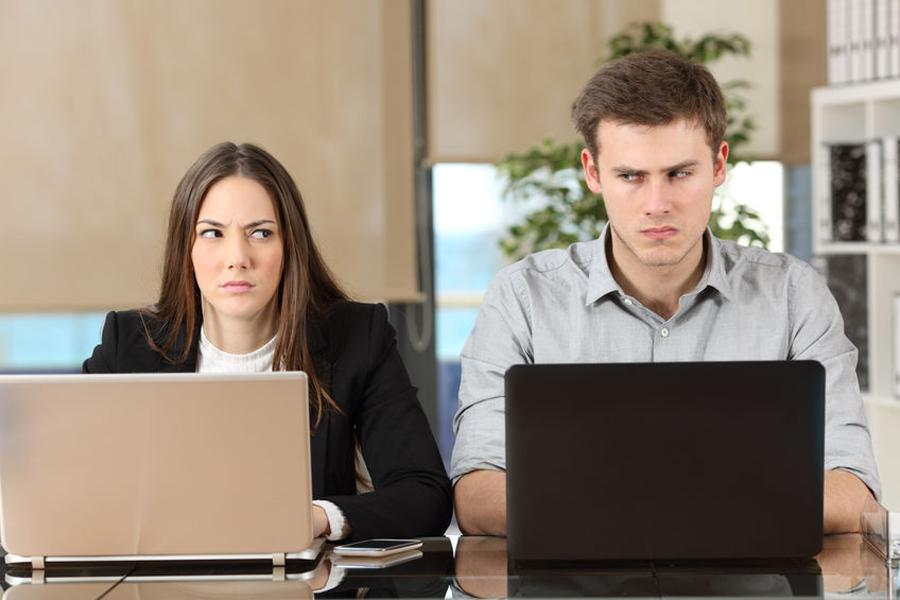 Quy tắc sinh tồn nơi công sở: Vì sao đừng coi đồng nghiệp là bạn thân? - 9