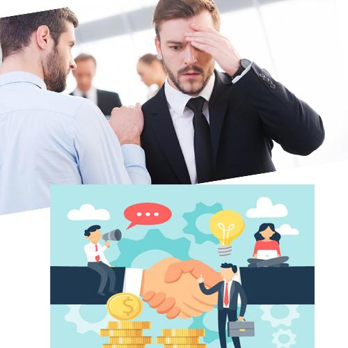 Quy tắc sinh tồn nơi công sở: Vì sao đừng coi đồng nghiệp là bạn thân? - 5