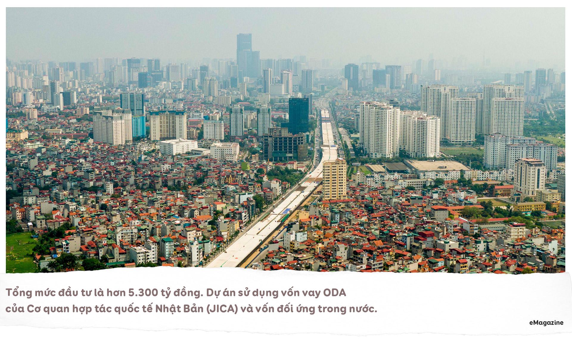 Diện mạo cầu cạn hơn 1.000 tỷ đồng/1 km nối với cây cầu 2 tầng độc nhất - 3