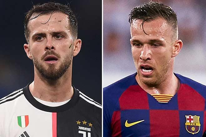 """Fan Barca ngao ngán: Lý do thực sự """"Xavi mới"""" sắp bị bán cho Juventus - 1"""