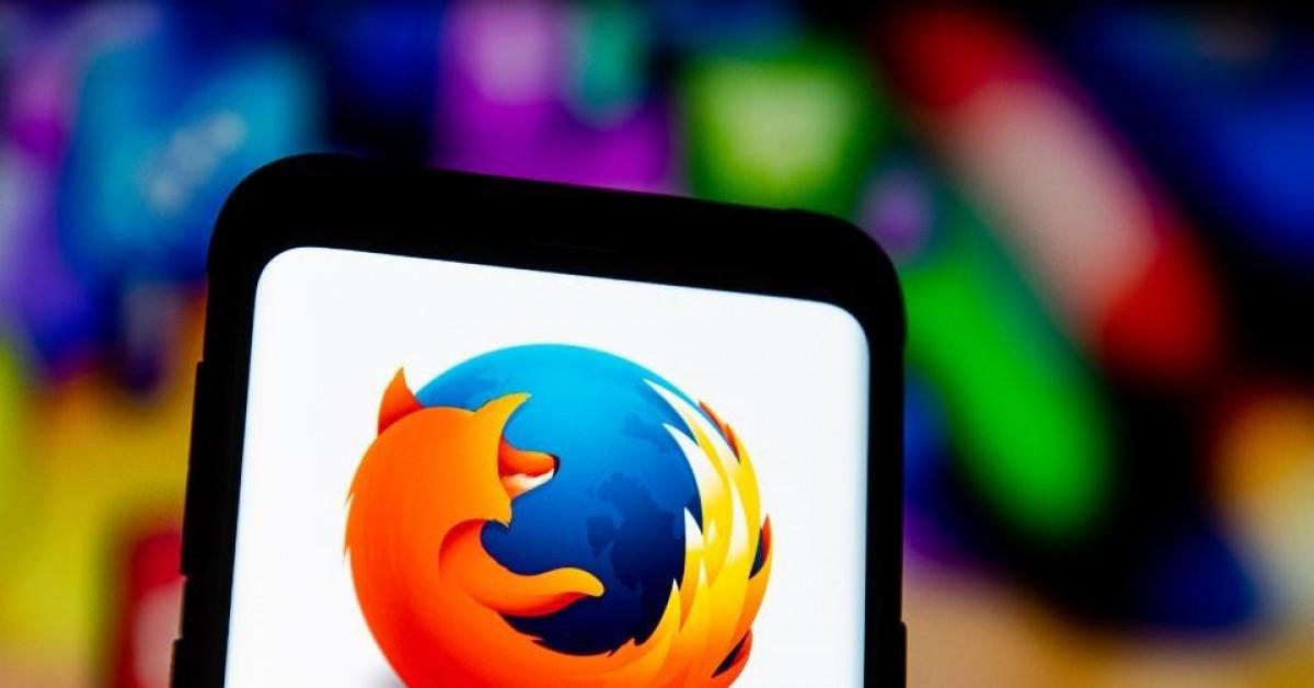Firefox cung cấp tính năng bảo mật địa chỉ email - 1