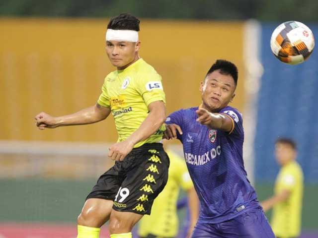 Từ chuyện Quang Hải: Cầu thủ lớn phải biết giữ hình ảnh - 1