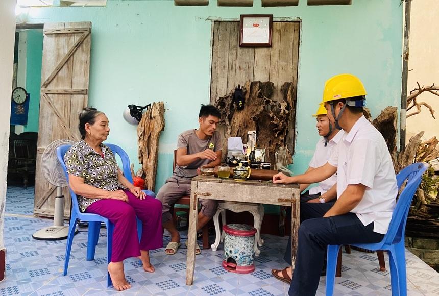 Vụ gia đình 3 người dùng gần 90 triệu tiền điện/tháng: Kết quả kiểm định công tơ điện - 1