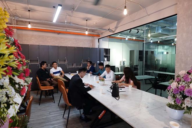 YesOffice - Đơn vị cho thuê văn phòng ảo uy tín tại TPHCM - 1