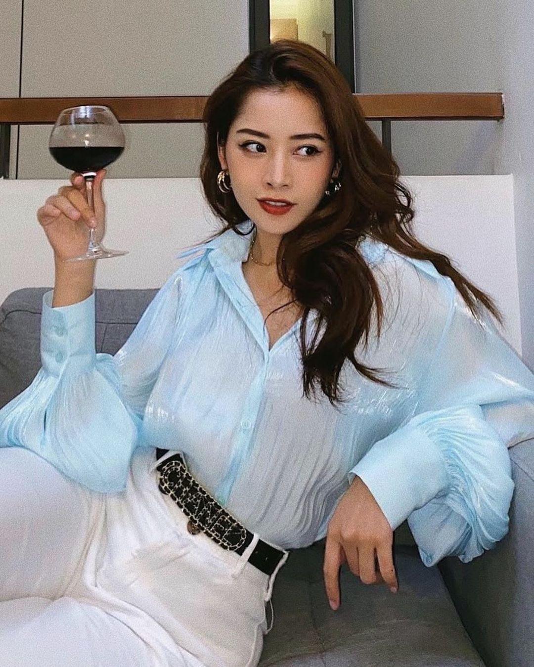 Chi Pu lên tiếng về tin đồn yêu công tử nhà gia thế ở Hà Nội, là tình cũ của bạn thân - 1