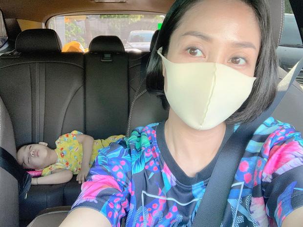 Ốc Thanh Vân bức xúc vì bị xe tải ép đường: Chủ xe lên tiếng khiến dân mạng ngã ngửa - 1